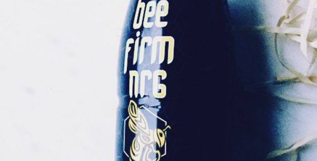 bee firm nrgs natural energy drink soon available