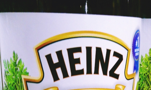 heinz gears launch mayochup condiment hybrid