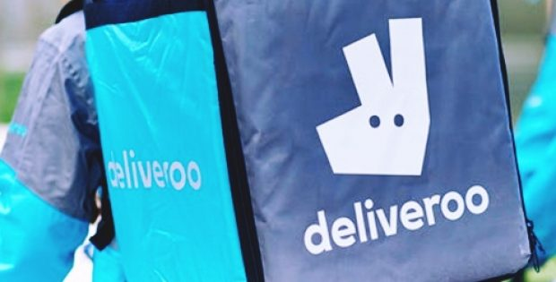 uber acquire international food delivery startup deliveroo