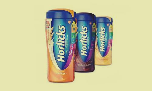 Coke, Unilever, & Nestle shortlisted for second round in Horlicks bid