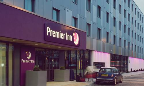 Whitbread plans to expand Premier Inn hotel chain in Germany