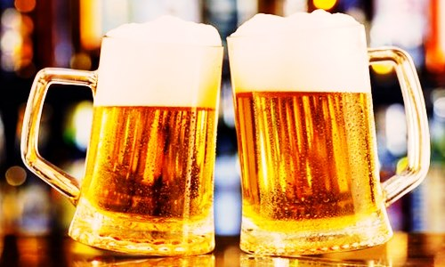 climate steep decline global beer supply