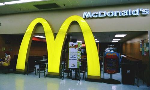 mcdonald mega breakfast sandwich customers