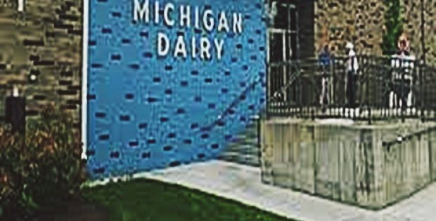 Glanbia begins construction of a $555 million dairy plant in Michigan