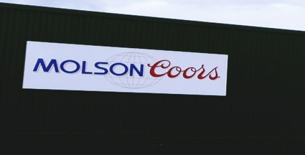molson coors sell cannabis infused beer