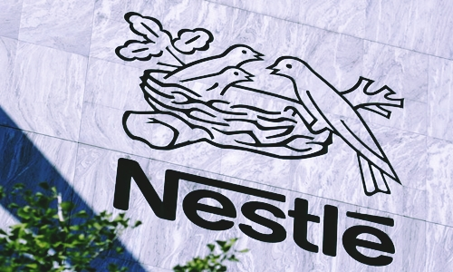 nestle new products developed incubator team