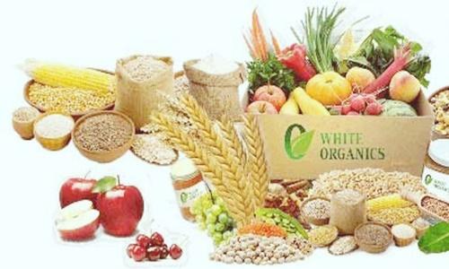 White Organic Agro