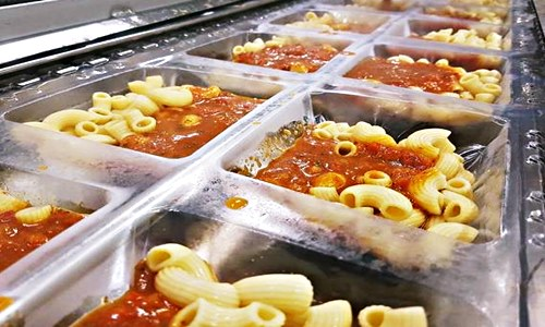 Govt plans NBFC with INR 2000 Cr to fund food processing firms