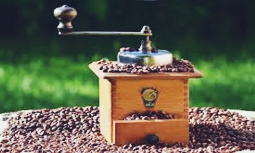 Nestle to build new coffee mill