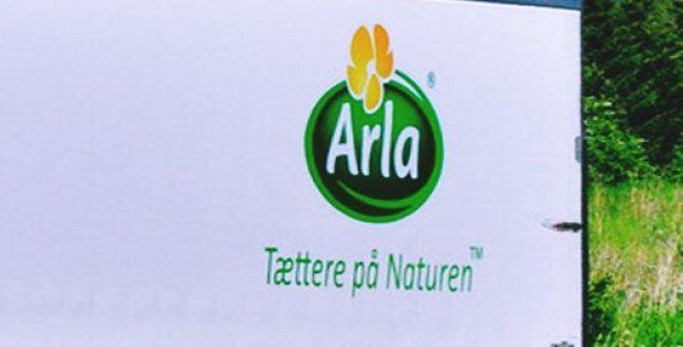 Arla unveils new infant formula concept, assures optimized comfort