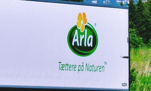 Arla unveils new infant formula concept, assures optimized comfort