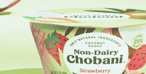 Chobani forays into non-dairy yogurt with a brand new product line