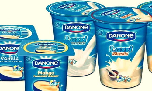 Danone re-enters Indian dairy business with Rs 182 crore investment