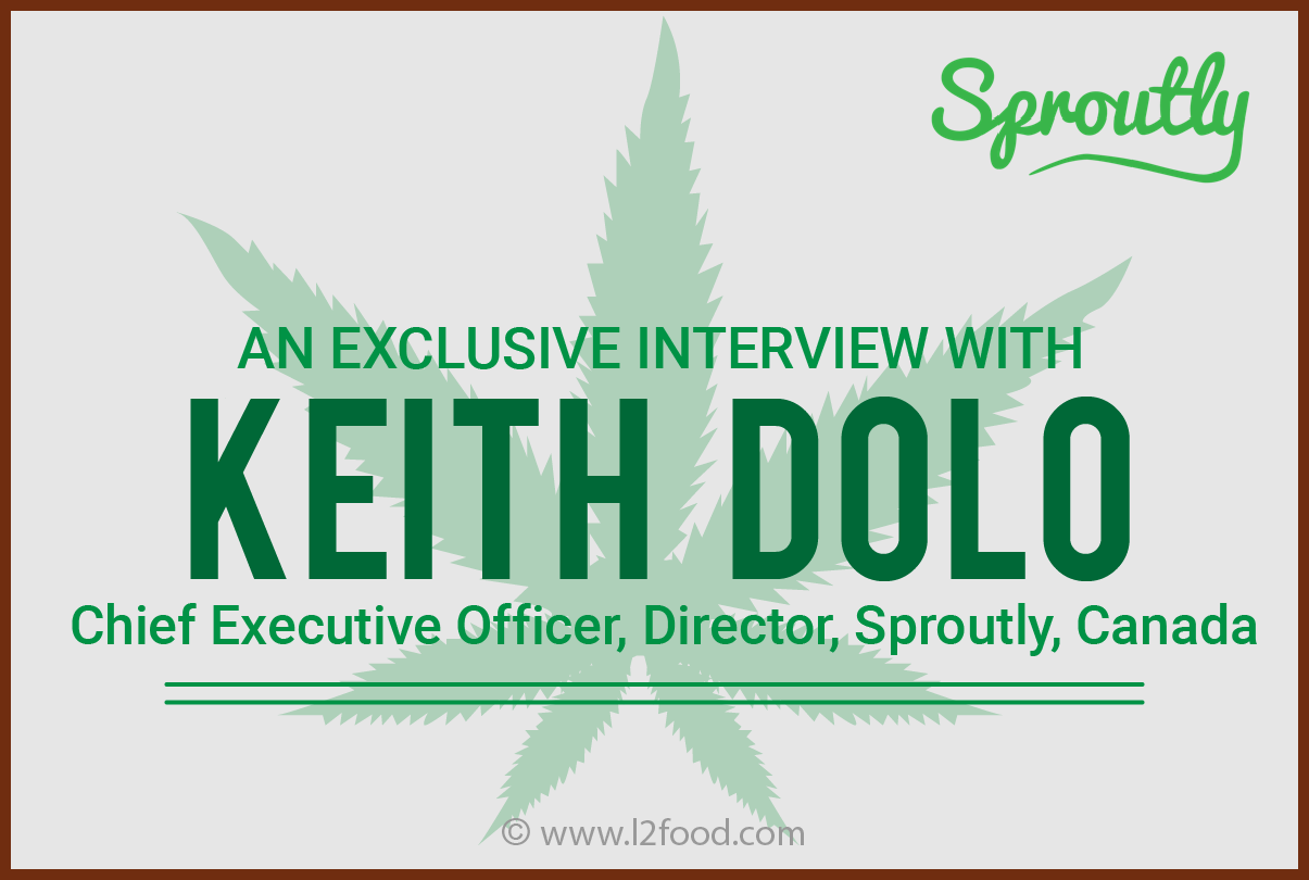 Exclusive Interview with Sproutly