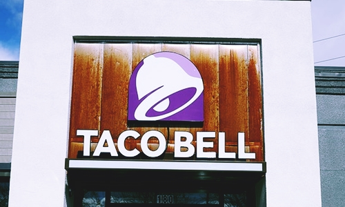Taco Bell to launch a dedicated vegetarian menu in select stores