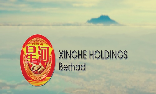 XingHe's subsidiary buys prawn farm in Sabah to expand income stream