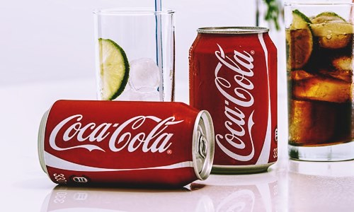 Coca-Cola unveils its first new beverage flavor after over a decade