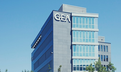 GEA secures contract for infant formula manufacturing plant in China