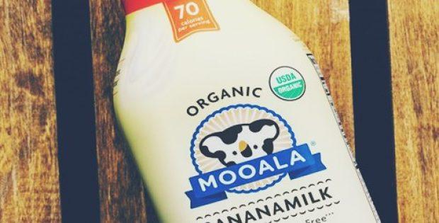 Mooala launches organic oatmilk with zero sugar & coconut cream option