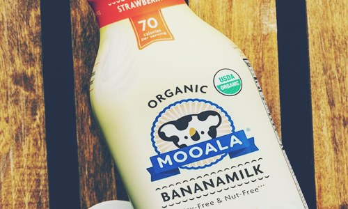 Mooala launches organic oatmilk with zero sugar & coconut cream option