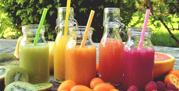 Natalie's brings out a new range of functional & holistic juices