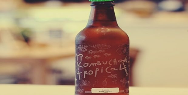 Rowdy Mermaid Kombucha secures up to $3.5M in Series A funding round