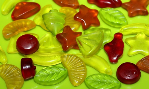 Jelly Belly inventor rolls out new line of CBD-infused jelly beans