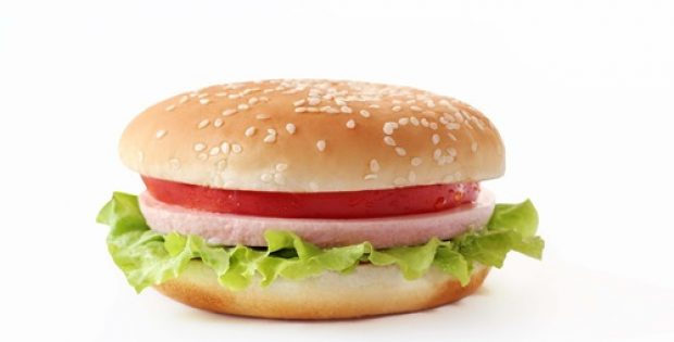 Nestle battles Burger King in the meatless race with Incredible Burger